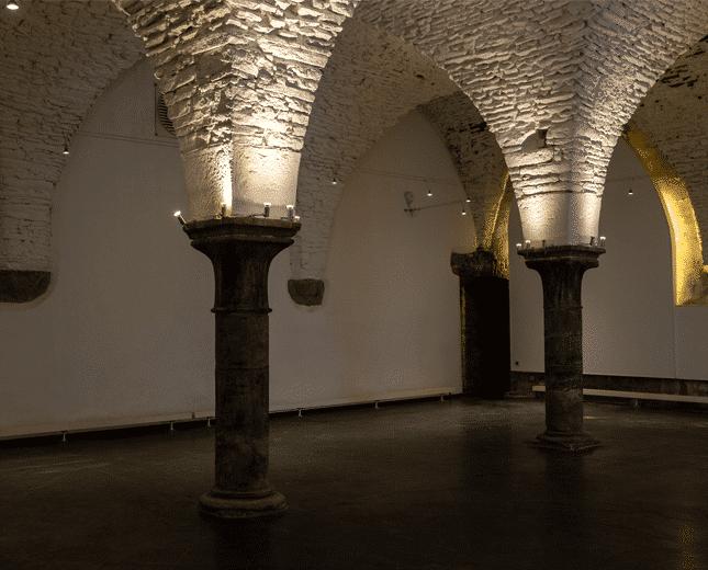 Salle Scriptorium